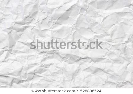 Pattern carta sfondo tessuto bianco pergamena Foto d'archivio © leungchopan