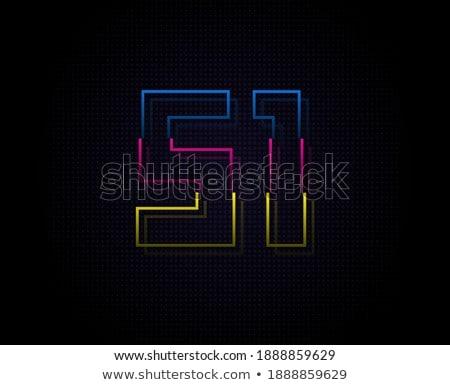 audio · kaart · hardware · bestanddeel · kabel · communicatie - stockfoto © aelice