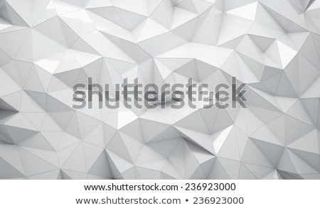 Faceted background. Stock photo © nav