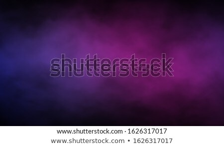 violet smoke Stock photo © prill