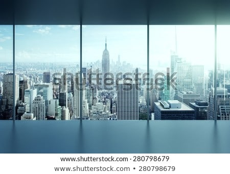 business city stock photo © wad