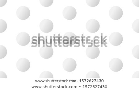 Branco bola de neve isolado inverno natal símbolo Foto stock © tuulijumala