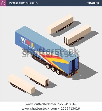 Foto stock: Vector · limpio · modelo · cuatro · plantilla