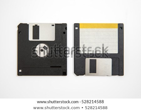 Floppy disk Stock photo © zzve