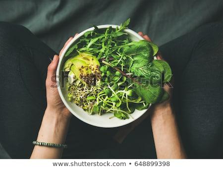 свекла · Сырая · пища · красный · Салат · растительное · свежие - Сток-фото © digifoodstock