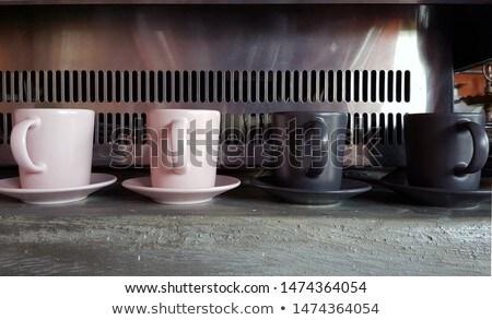 Forró hírek klasszikus terv szín áramlás Stock fotó © tashatuvango