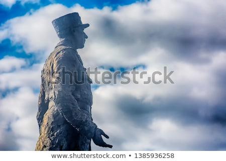 Charles De Gaulle. Stock photo © FER737NG