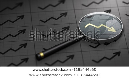 Insurance, Mortgage or Loan Brokerage, Best Rate Stock photo © olivier_le_moal