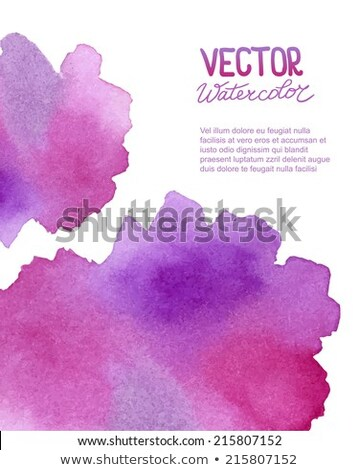 abstract violet background eps 8 stock photo © beholdereye