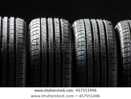 Dirt Track background low key Stock photo © chris2766
