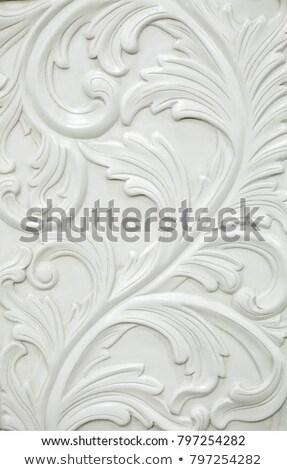 Antiguos fachada iglesia Munich Alemania arte Foto stock © mahout