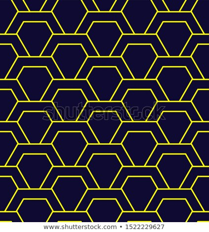 Trendy seamless colorful pattern - repeatable geometric design. Creative vibrant mosaic cubes textur Stock photo © ExpressVectors