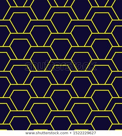 Senza soluzione di continuità colorato pattern ripetibile geometrica Foto d'archivio © ExpressVectors