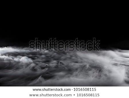 抽象的な · 光 · 行 · 黒 · テクスチャ · 市 - ストックフォト © tetkoren