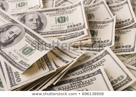 Money Success Stock photo © Lightsource