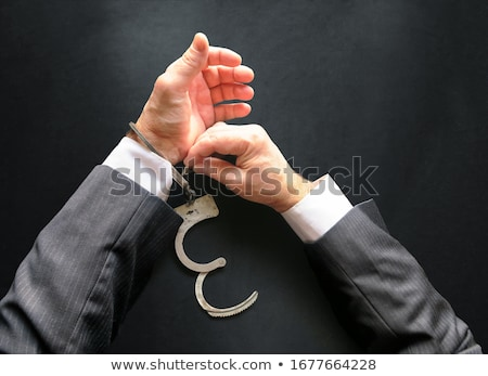 Acquittal Stock photo © Lightsource