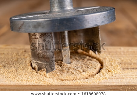 jeune · homme · hobby · homme · bois · construction · meubles - photo stock © photography33