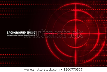 Shooting target Stock photo © ia_64