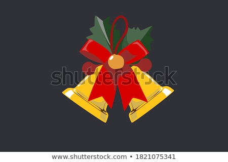 Xmas Bells stock photo © fixer00