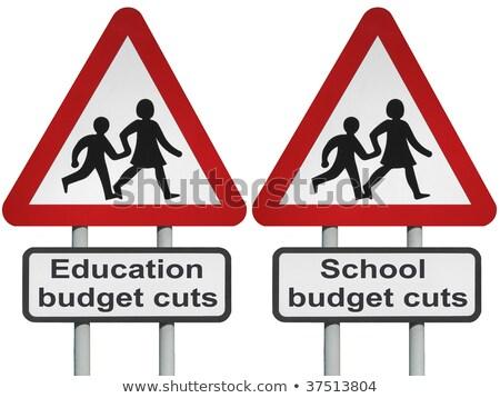orçamento · projeto · de · lei · apertado · cinto · dinheiro · financiar - foto stock © lightsource