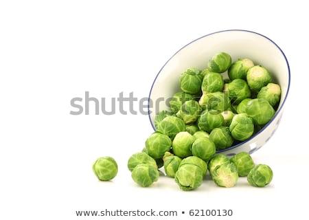 ruw · tabel · vers · achtergrond · metaal · groene - stockfoto © peter_zijlstra