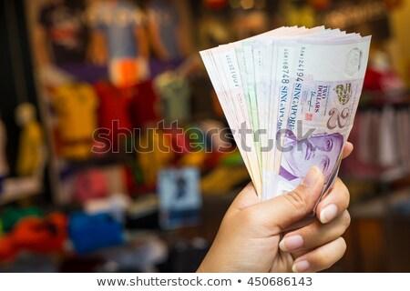 Veel dollar souvenir groene verkoop kopen Stockfoto © Paha_L
