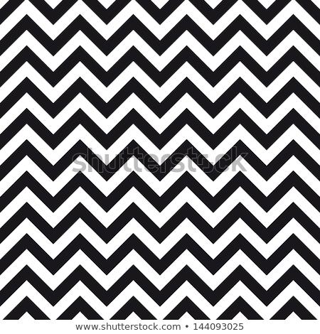 Seamless chevron pattern. Stock photo © pakete