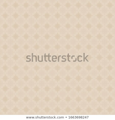 Old damask wallpaper background Stock photo © myfh88