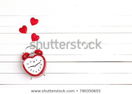 Love time. Stock photo © Fisher