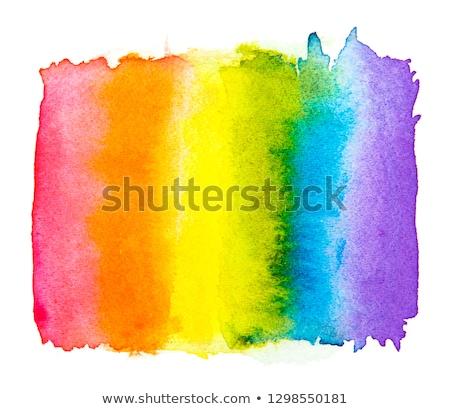 Discriminatie seks slachtoffer haat criminaliteit sociale Stockfoto © Lightsource