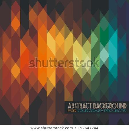Música oradores álbum cubrir anunciante danza Foto stock © SArts