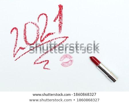 beauty written Stock photo © carlodapino