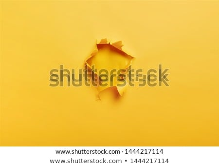 hole in a wall for inscriptions Stock photo © konturvid