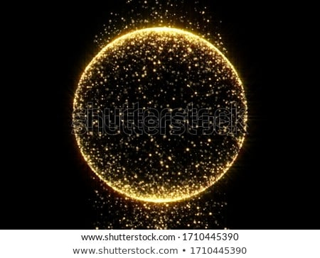 sparkling loops Stock photo © photohome