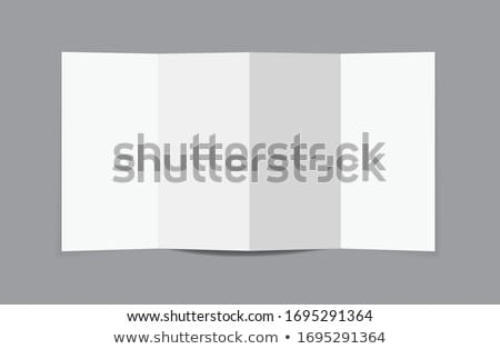 4 panel stock photo © cteconsulting