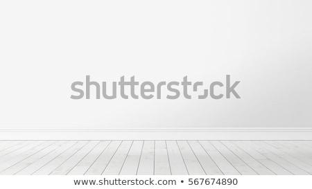 fehér · faburkolat · textúra · beton · fa · fal - stock fotó © oly5