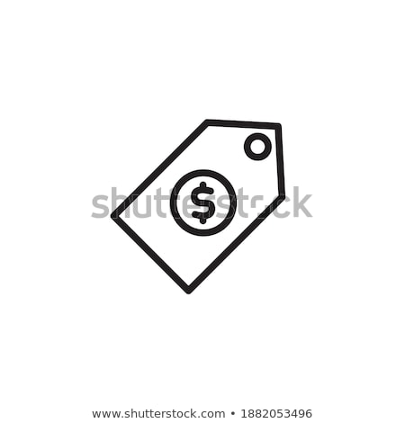 business banners with item icons stock photo © robuart