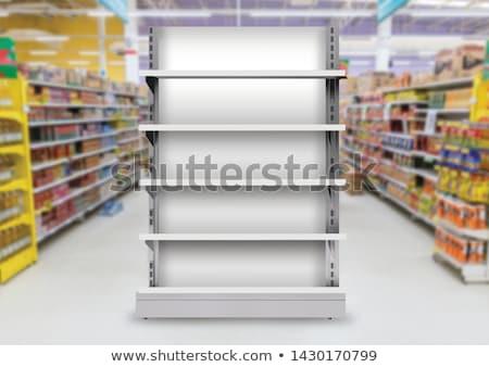 Gondola Stock photo © zzve