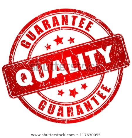 качество штампа белый бумаги связи службе Сток-фото © fuzzbones0