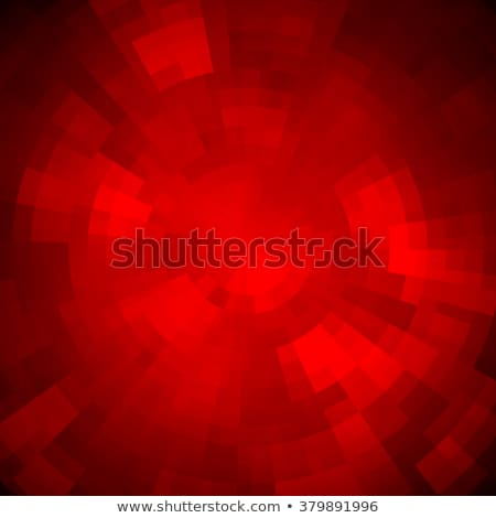Abstract background made of shiny mosaic pattern Stock photo © fresh_5265954