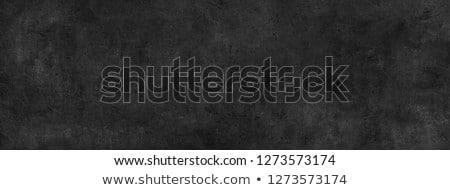 black stone texture stock photo © karandaev