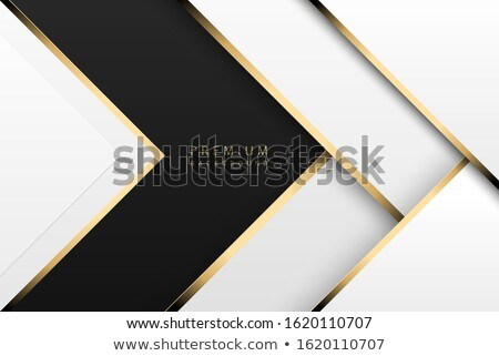 Vetor luxo tecnologia branco papel Foto stock © Iaroslava