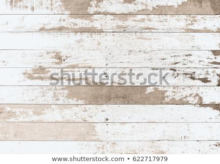 öreg grunge fa használt fal absztrakt Stock fotó © oly5