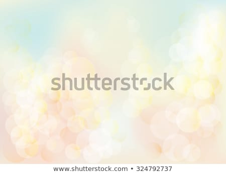 Pastel mesh blurred background. Multi Color Gradient pattern. Smooth modern Watercolor style backdro Stock photo © Andrei_
