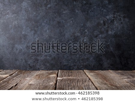 Learn on wooden table Stock photo © fuzzbones0