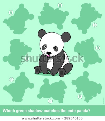 verde · vítreo · quebra-cabeça · ilustração · vetor - foto stock © adrian_n