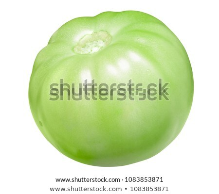 Verde tomates fruto Foto stock © maxsol7