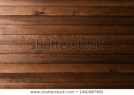 антикварная · шаблон · коричневый · двери - Сток-фото © fanfo
