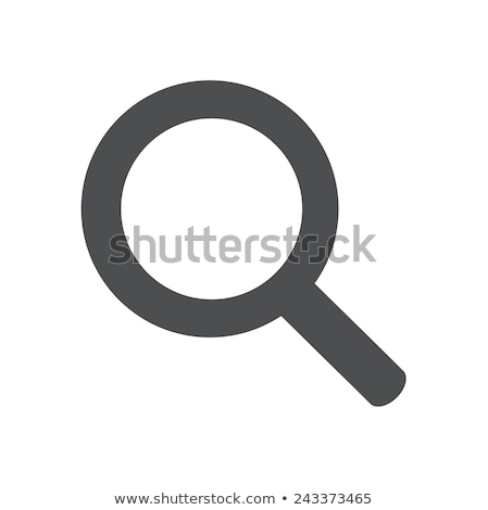 Magnifying Glass - WWW Stock photo © kbuntu