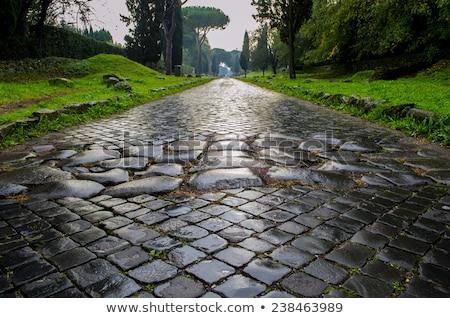 roman way Stock photo © cynoclub